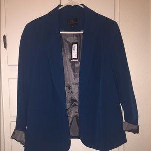Jacket- Blazer